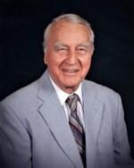 Hubert Hildreth