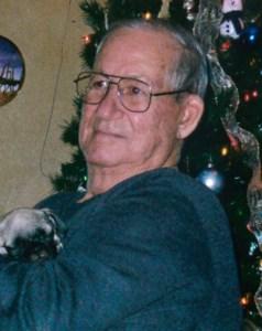 George  Legino