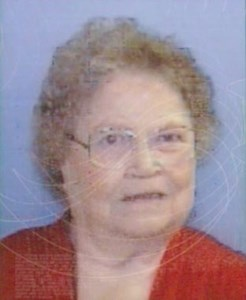 Edna Ruth  Brown