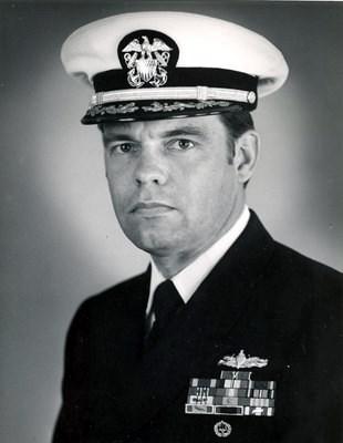 Donald Gunderson