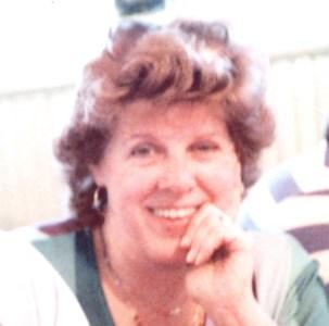 Marie Ivana  VIVAS
