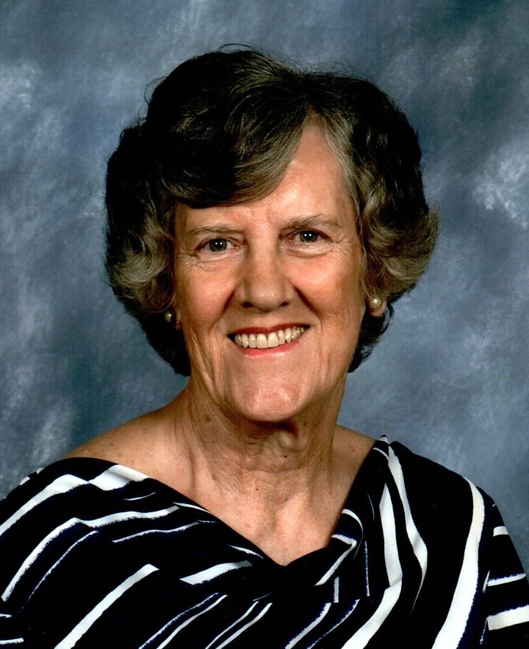 Virginia Ann  Meacham Fogleman