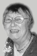 Jacqueline Ruth  Jones