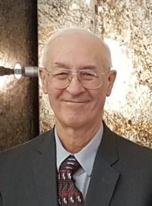Richard Leslie  Banyard