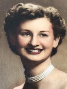 Harriett  McClung