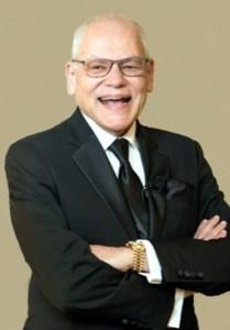 Dr. Robert Michael  Newman