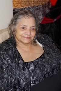 Teodora  Garcia