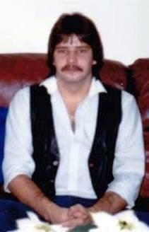 Randall John  Homeniuk