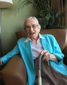 Margaret Mary  Smith