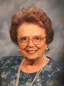 Wilma Arlene  Glos