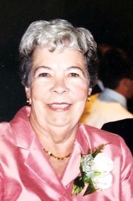 Audrey Evans