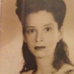 Maria Del Angel  GONZALEZ