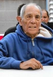 Gregorio Cruz  Morales