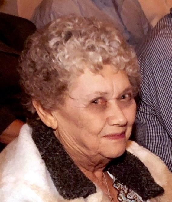 Clarice  Barrow