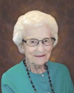 Wilma L.  Buren