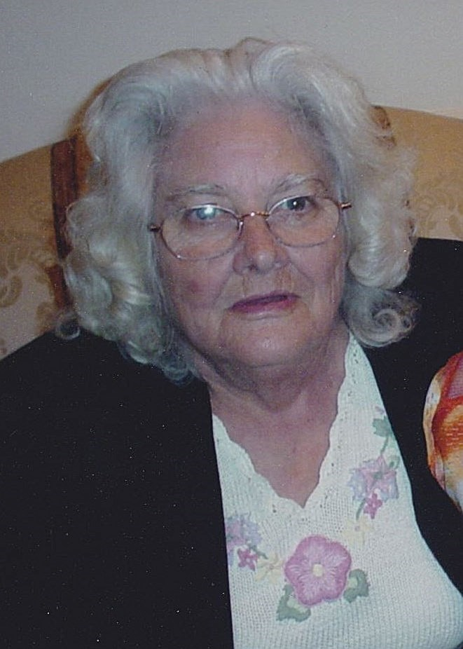 Mitizie Joyce  (Burlison) Milner