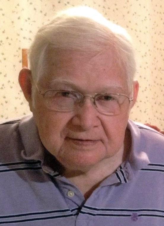 Randall Oscar  Towry