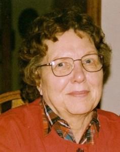 Hilda Jean  Nitschke