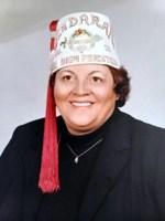 Gloria Burrow