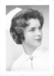 Mary K  Larson