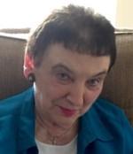 Marlene Kinlin
