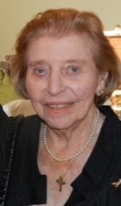 Georgia Rose Rountree  Capshaw