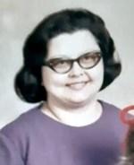 Judy Ferrin