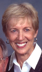 Joan C.  Runckel