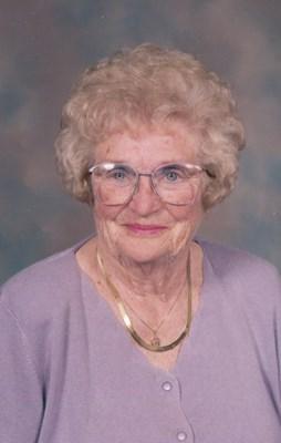 Geraldine Ulen