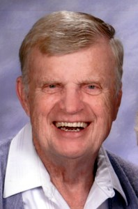 Donald Alvin  Beck