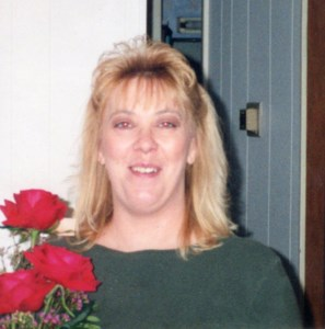 Angela Sue  Pyatt