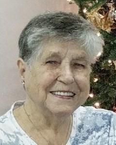 Helen Mae  Stanley