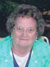 Ruth Jane  Scavetta