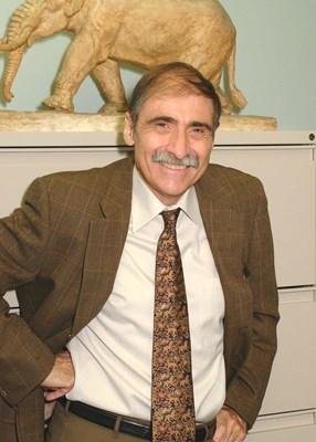 Rudolf Raff