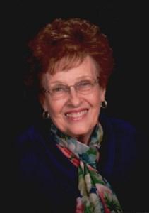 """Margaret E. """"Marge""""  Melchers"""