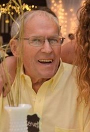 Larry Carlin
