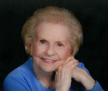 Ann  Starrett