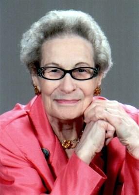Doris Howey