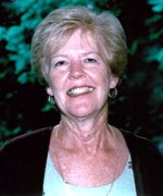 Judith Wilcock