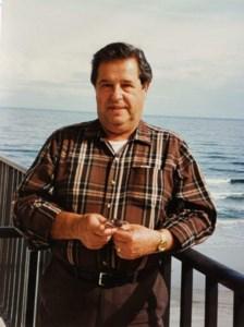 Edmund John  Symenski