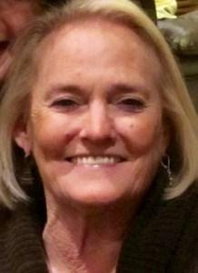 Patricia Jones  Threadgill