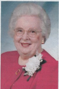 Betty L.  Holliman