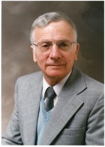 Louis Gerard  Richert