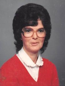 Gladys  Harville