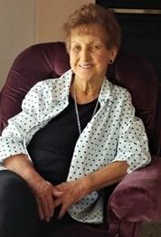 Lois Vogt