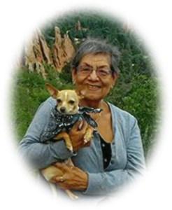 Rita Louise  (Rocha) Moreno