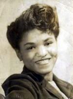 Muriel Singleton