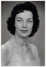Dorothy  Bader