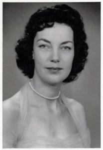 Dorothy  Elizabeth  Bader
