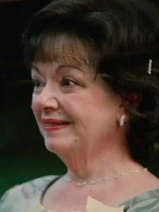 Juanita Joy  Holliday Teel